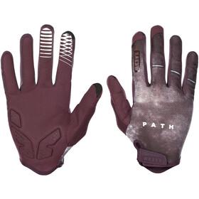 ION Path Gloves grey